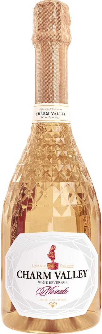 Charm Valley Moscato wine